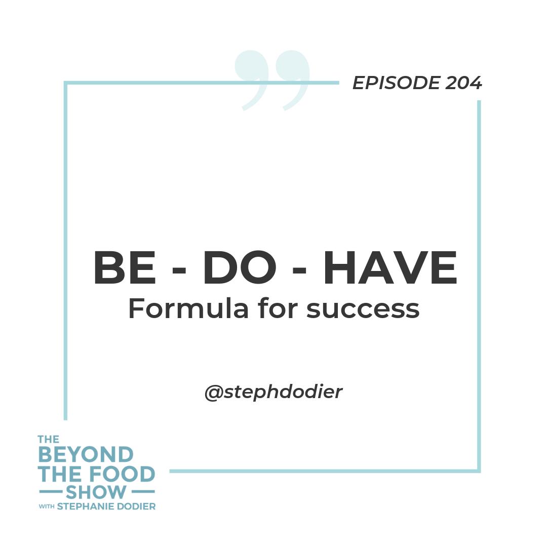 204-DOBEHAVE-Formulat for Success-Stephanie Dodier