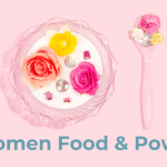Women Food and Power