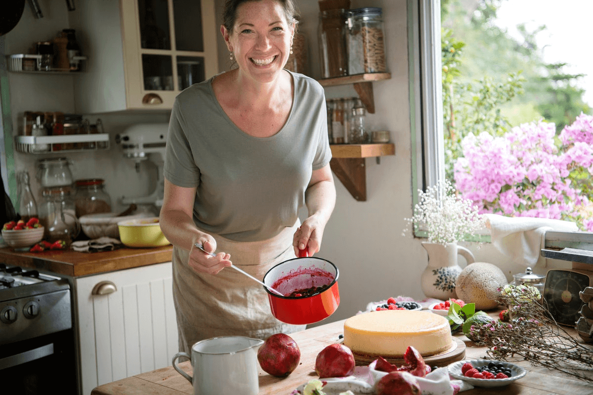 Intuitive eating to lose weight