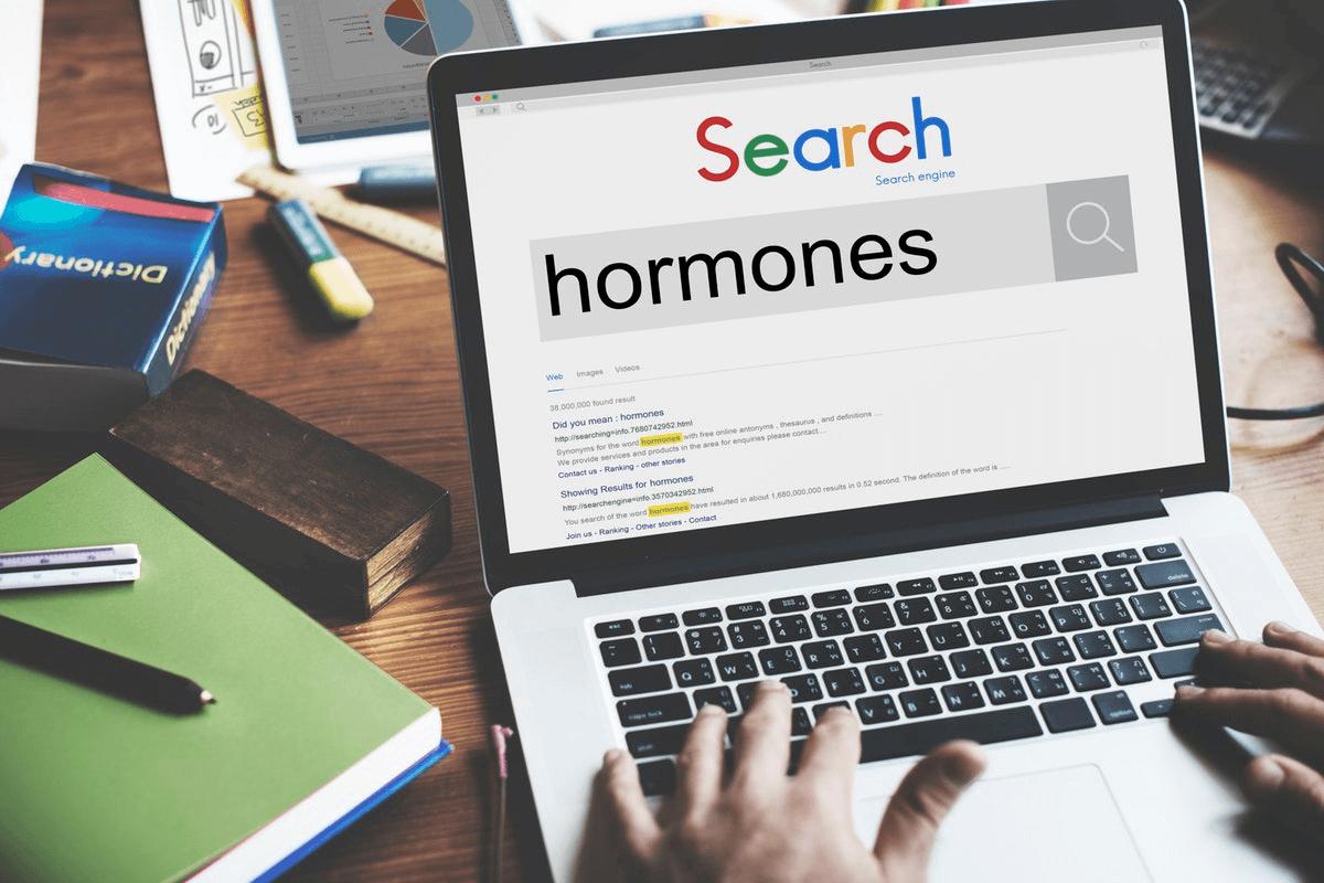 what is hormones