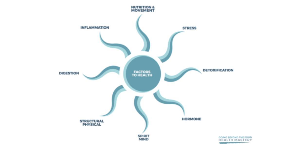 factors to health