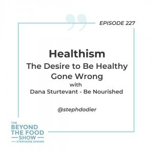 227- Healthism