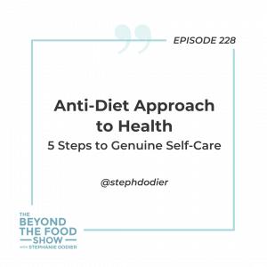 228- Anti-Diet Approach (1)
