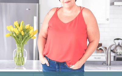 Intuitive Eating Coaching
