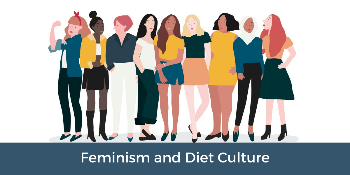 Feminism and Diet Culture