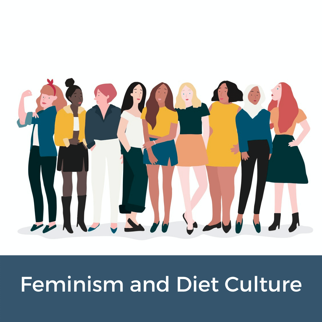 is diet culture a social issue