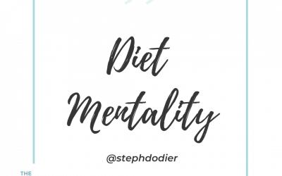 256-Diet Mindset