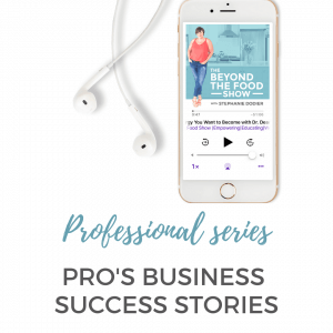 Pros Business Success Stories