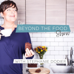 057–Psychology of Eating Interview With Dr. Susan Peirce Thompson – The Crave Cure Series