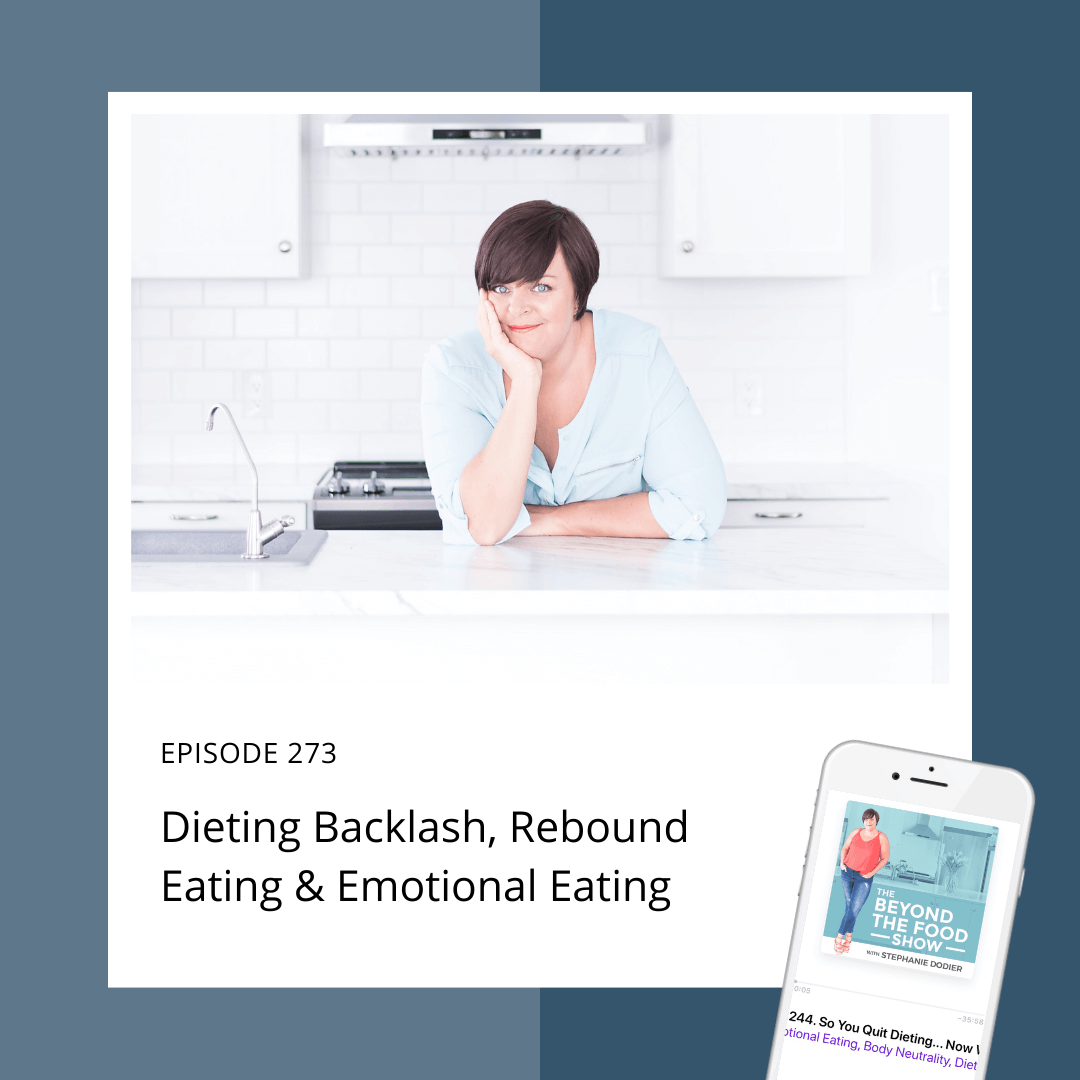 Dieting Backlash