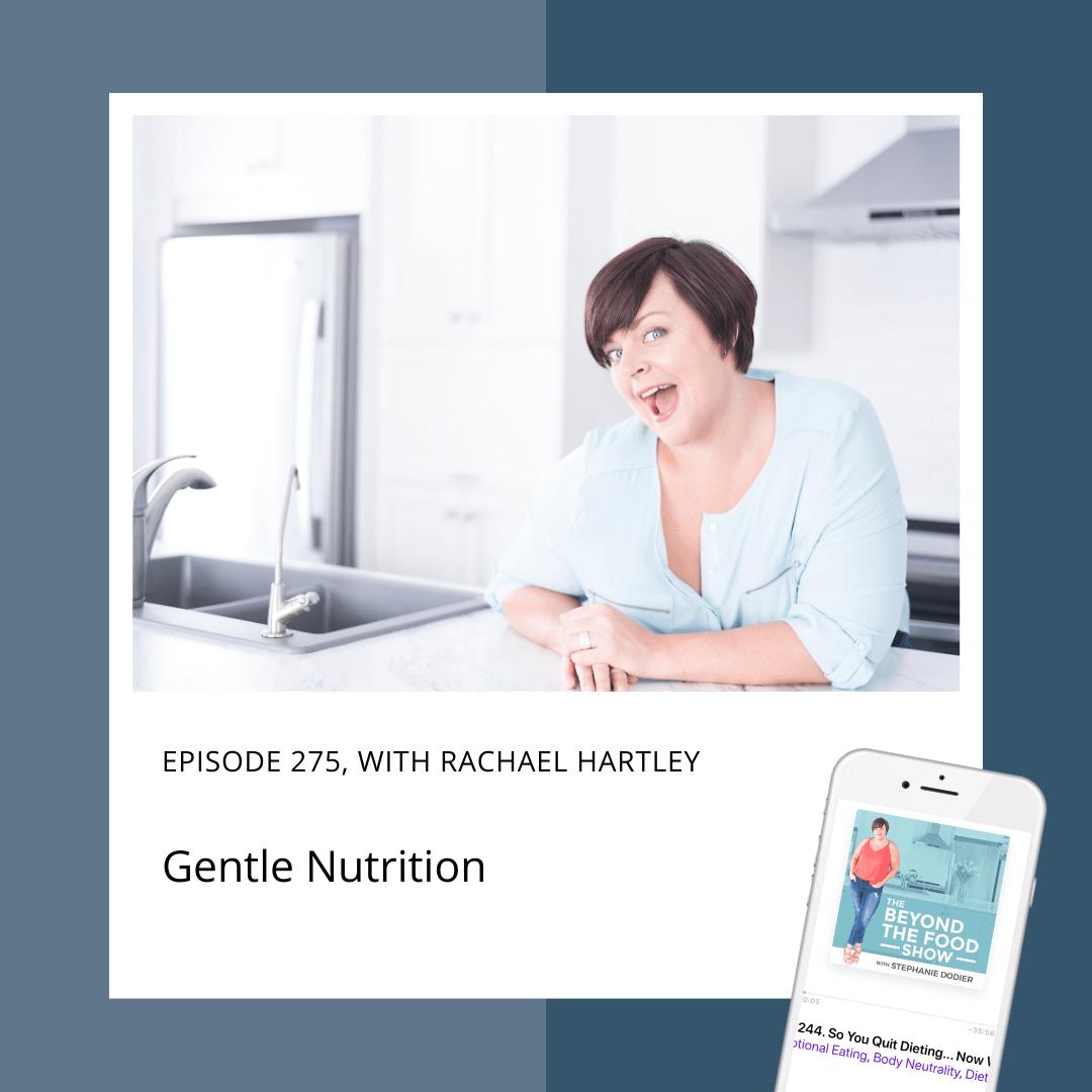 Gentle Nutrition