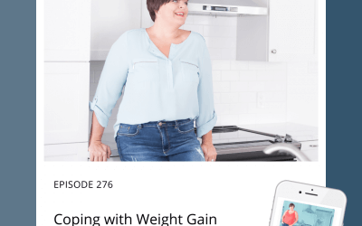 276-Coping with Weight Gain