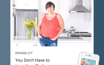 277-You Don't Have to Love Your Body