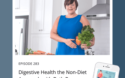283-Digestive Health the Non-Diet Approach with Beth Rosen