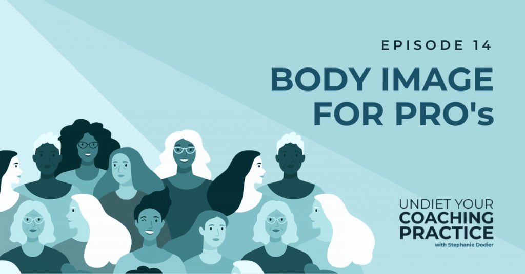 Body Image Healing for Health Professionals