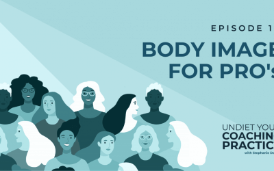 14-Body Image Healing for Health Professionals